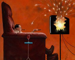 Marius van Dokkum - Made in China
