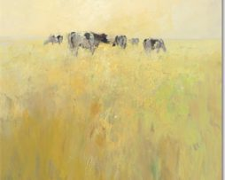 Jan Groenhart - Cows in Spring