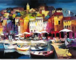 Willem Haenraets - Seaport Town II