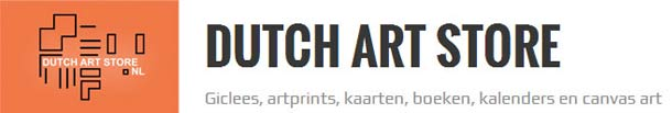 Dutch Art Store