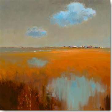 Jan Groenhart - Reflecting Clouds