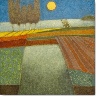 Rob van Hoek - Evening Shadows II