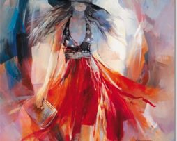 Willem Haenraets - Summerdress I