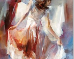 Willem Haenraets - Summerdress II