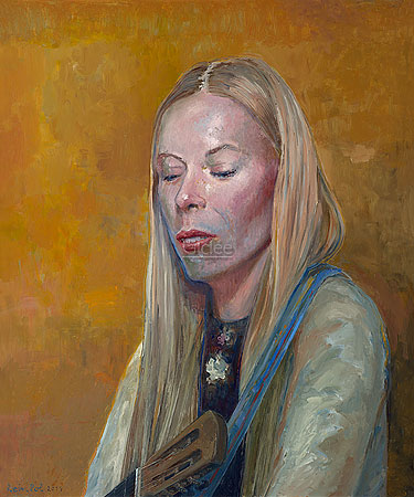 Rein Pol - Is it Joni Mitchell?